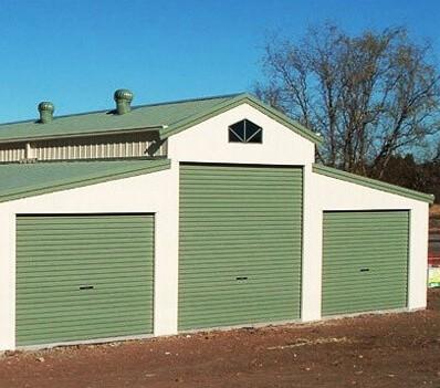 American Barns Main