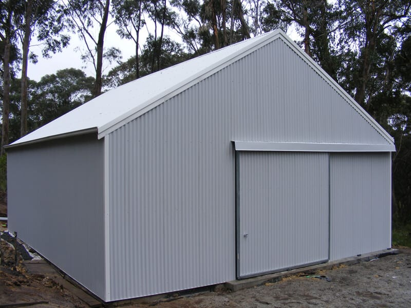 Aussie Made Barns Amp Garages Free Quote