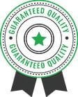 Gaurantee Badge