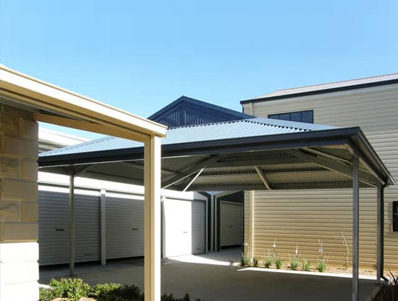 Gabel Carports
